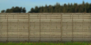 Top quality fence panels in Southampton