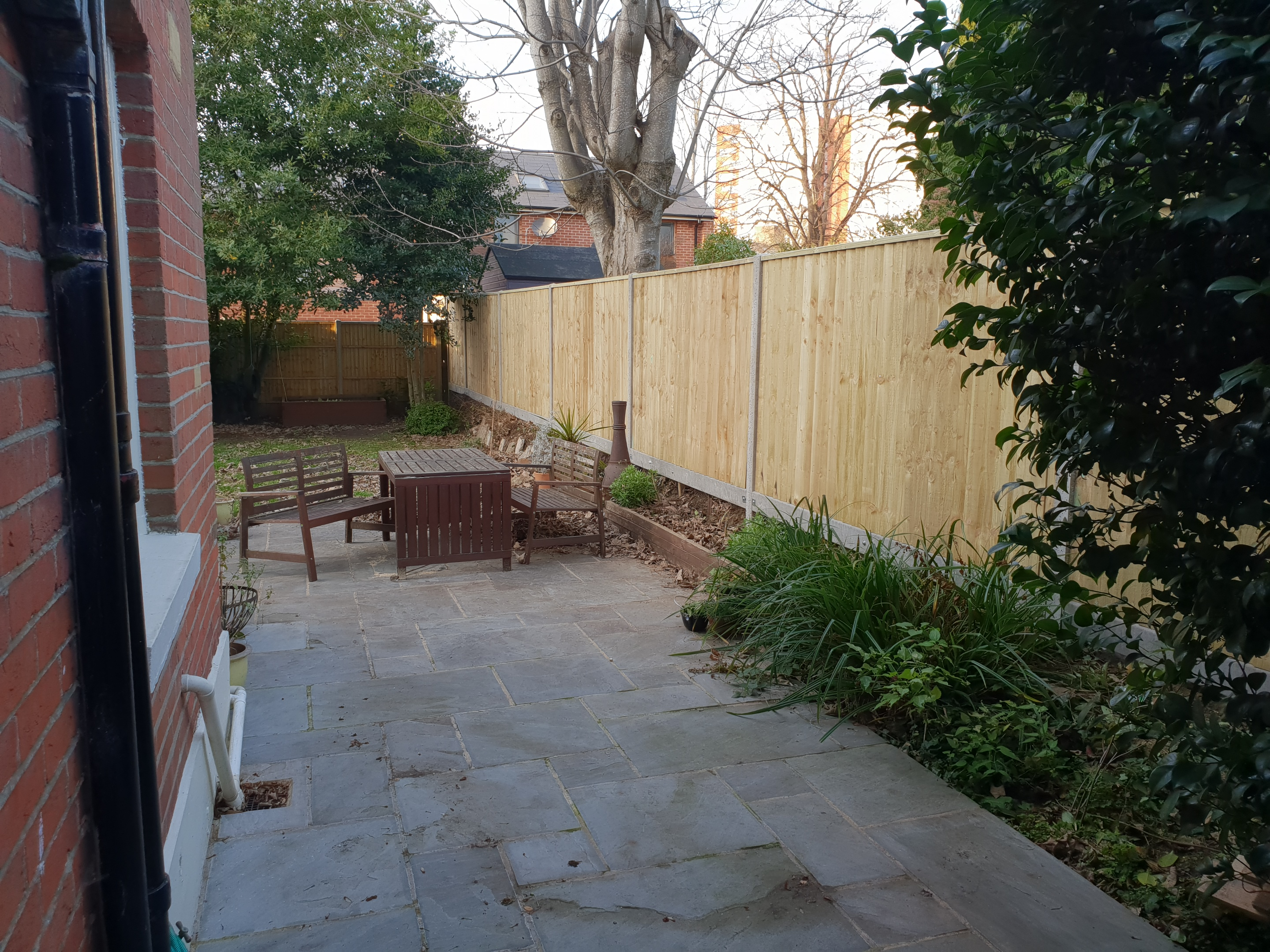 totton fencing service