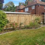 fencing services in Totton