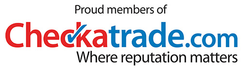 Check us out on Checkatrade